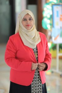 ڈاکٹر حلیمہ سعدیہ