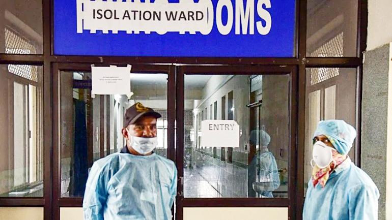 کورونا وائرس: 24 گھنٹے میں سامنے آئے 601 معاملے ، اب تک 68 ہلاک