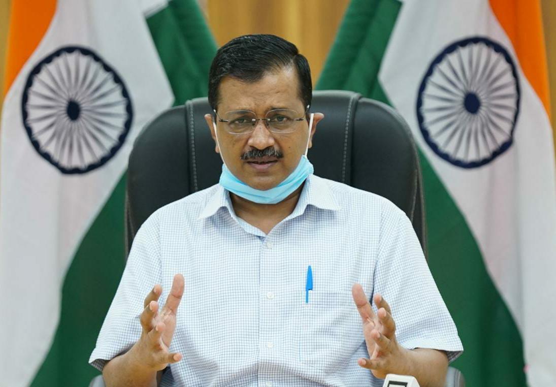 دہلی حکومت کے کوویڈ اسپتالوں میں آئی سی یو بیڈوں کی مسلسل بڑھ رہی ہے تعداد