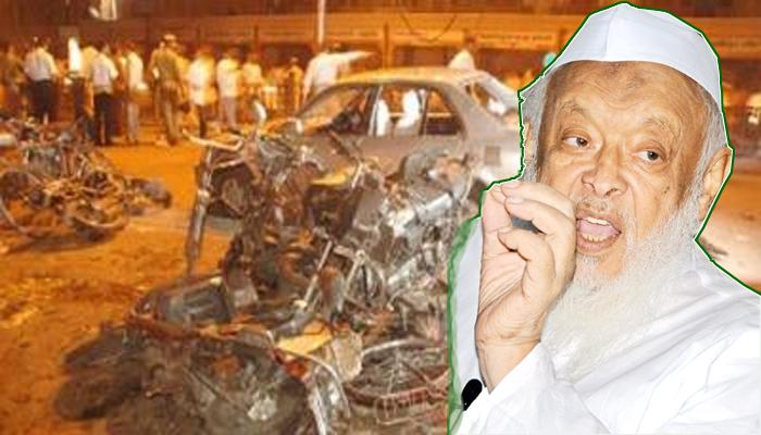 جے پور سلسلہ وار بم دھماکہ معاملہ ، جمعیة علماءہند کی قانونی مدد کے نتیجے میں شہباز7 مقدمات میں بری اور  2میں رہا