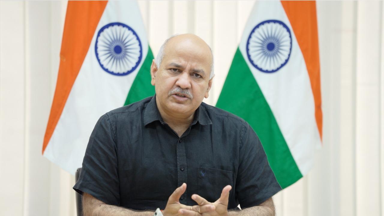 نائب وزیر اعلی اور وزیر خزانہ منیش سسودیا نے غیر ضروری سرکاری اخراجات کو کم کرنے کا حکم جاری کیا